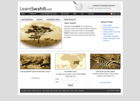 learnswahili.net