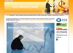 learntechnicaltrading.com