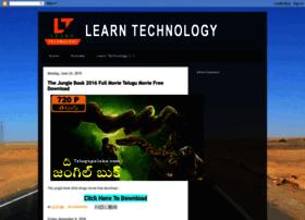 learntechnologybuddy.blogspot.pt