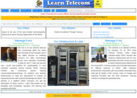 learntelecom.bsnl.co.in