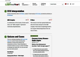 learntheheart.com
