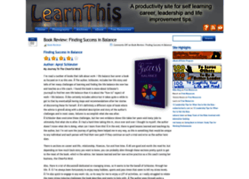 learnthis.ca