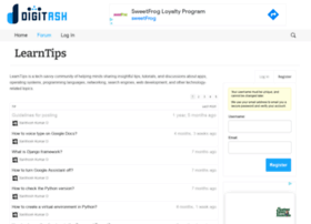 learntips.com