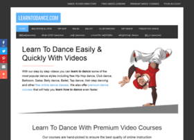 learntodance.com