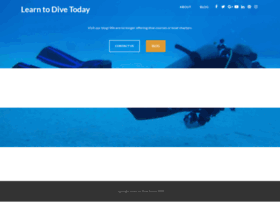 learntodivetoday.co.za