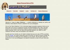 learntomakeslideshows.net