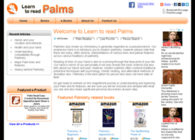 learntoreadpalms.info