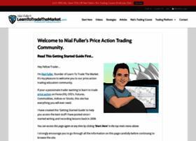 learntotradethemarket.com