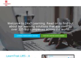 learntrak.net
