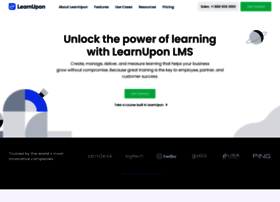 learnupon.com