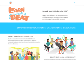 learnwithabeat.com