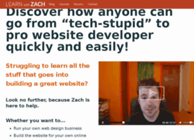 learnwithzach.com