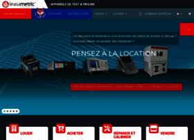 leasametric.com