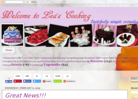 leascooking.blogspot.com