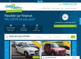 lease2buycars.com