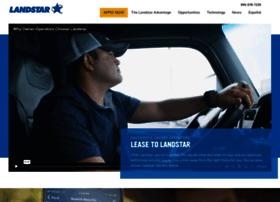 lease2landstar.com