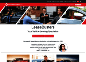 leasebusters.com