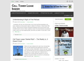 leasecelltower.com