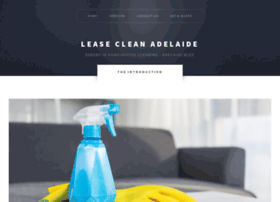 leaseclean.com.au