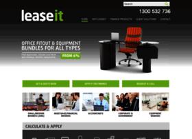 leaseit.com.au