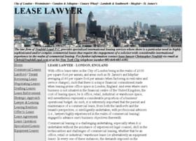 leaselawyer.co.uk