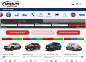 leaselineliverpool.co.uk