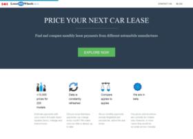 leasemywheels.herokuapp.com