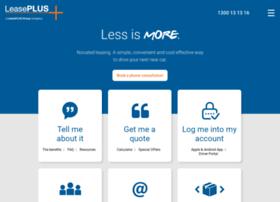 leaseplus.com.au