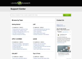 leaserunner.desk.com