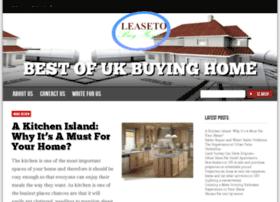 leasetobuyhomes.co.uk