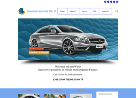 leaseworks.com.au