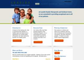 leasidechiro.com