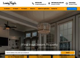 leasingangels.net