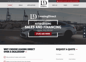 leasingdirectny.com