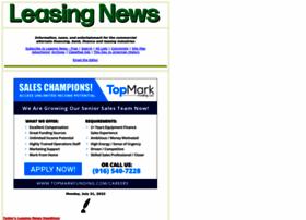 leasingnews.org