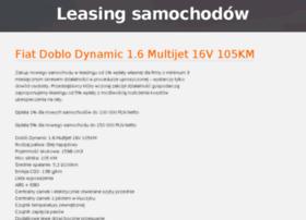 leasingsamochodow.info