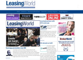 leasingworld.co.uk