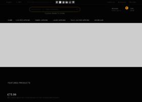 leather-apron-company.com