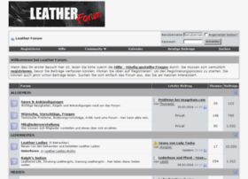 leather-forum.de