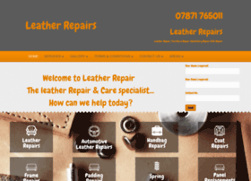 leather-repairs.net