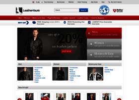 leather4sure.com
