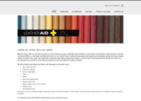 leatheraid.co.za