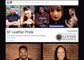 leatherallianceweekend.org