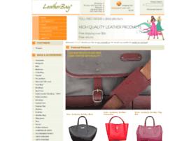 leatherbay.com