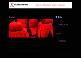 leatherboyz.co.za