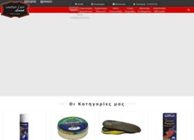 leathercareland.com