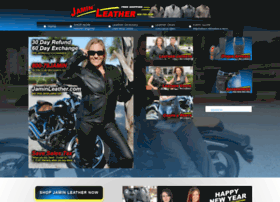 leathercatalog.net