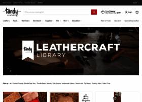 leathercraftlibrary.com