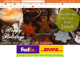 leathercrafttools.com