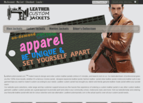 leathercustomjackets.com